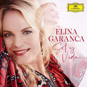 ELINA GARANCA, ORQUESTA FILARMÓNICA DE GRAN CANARIA, KAREL MARK CHICHON-SOL Y VIDA