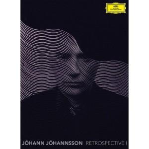 JÓHANN JÓHANNSSON-RETROSPECTIVE I