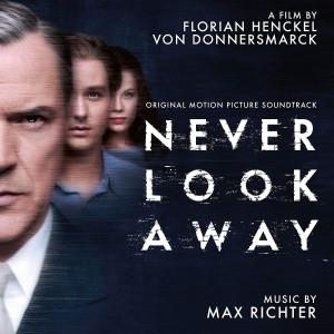 MAX RICHTER-NEVER LOOK AWAY