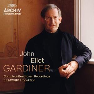 JOHN ELIOT GARDINER-GARDINER: COMPLETE BEETHOVEN