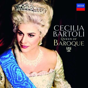 CECILIA BARTOLI-QUEEN OF BAROQUE