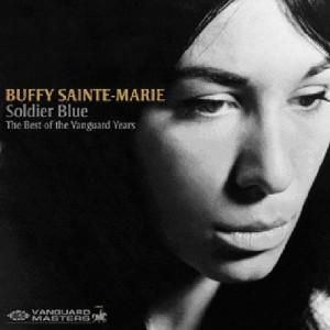 BUFFY SAINTE-MARIE-SOLDIER BLUE: BEST OF THE VANGUARD YEARS