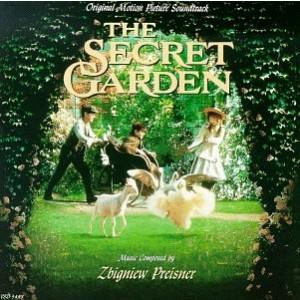 ZBIGNIEW PREISNER-THE SECRET GARDEN
