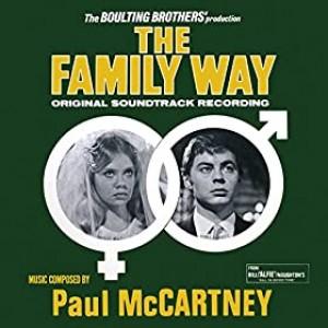 PAUL MCCARTNEY-THE FAMILY WAY