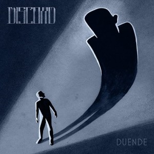 GREAT DISCORD-DUENDE