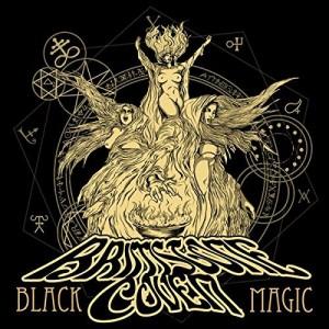 BRIMSTONE COVEN-BLACK MAGIC
