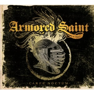 ARMORED SAINT-CARPE NOCTUM (LIVE 2015)