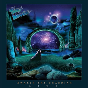 FATES WARNING-AWAKEN THE GUARDIAN LIVE 2CD/1DVD
