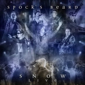SPOCK´S BEARD-SNOW LIVE (2CD+2DVD)