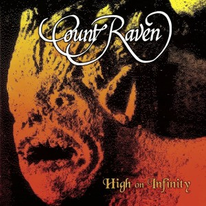 COUNT RAVEN-HIGH ON INFINITY