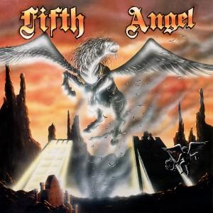 FIFTH ANGEL-FIFTH ANGEL