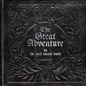 NEAL MORSE BAND-GREAT ADVENTURE