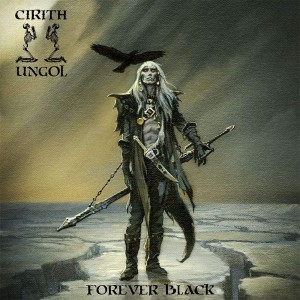 CIRITH UNGOL-FOREVER BLACK (DIGIPAK)
