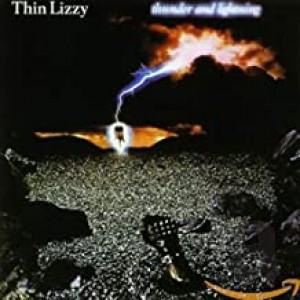 THIN LIZZY-THUNDER AND LIGHTNING