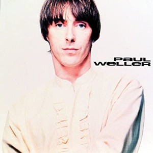 PAUL WELLER-PAUL WELLER