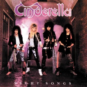 CINDERELLA-NIGHT SONGS