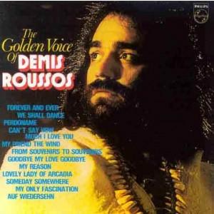 ROUSSOS DEMIS-GOLDEN VOICE OF
