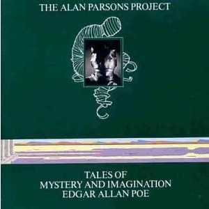 ALAN PARSONS-TALES OF MYSTERY & IMAGINATION
