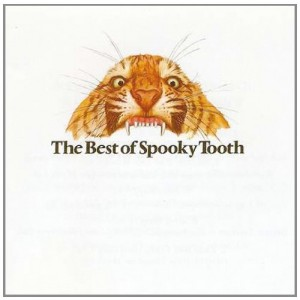 SPOOKY TOOTH-BEST OF