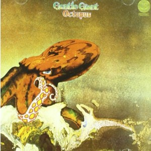 GENTLE GIANT-OCTOPUS