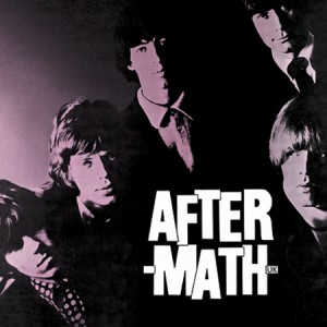 ROLLING STONES-AFTERMATH UK