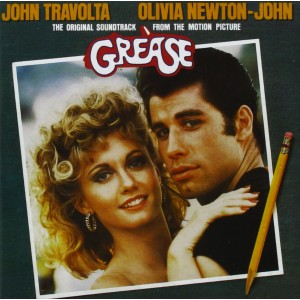 GREASE-OST