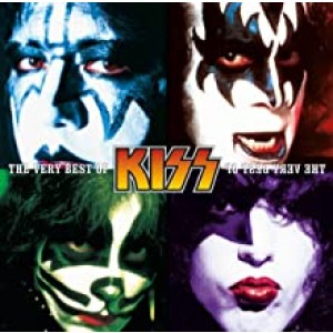 KISS-VERY BEST OF