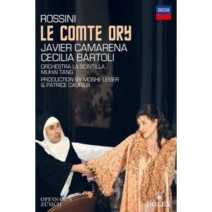 CECILIA BARTOLI-ROSSINI: LE COMTE ORY