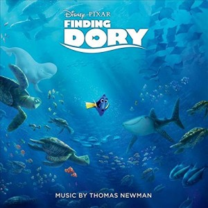 THOMAS NEWMAN-FINDING DORY (OST)
