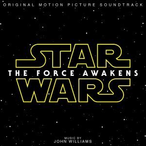 SOUNDTRACK-STAR WARS TFA