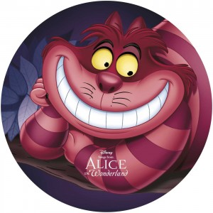 CAMARATA CHORUS AND ORCHESTRA-SONGS FROM ALICE IN WONDERLAND