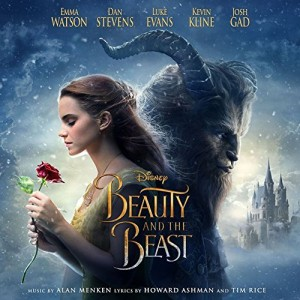 SOUNDTRACK-BEAUTY AND THE BEAST