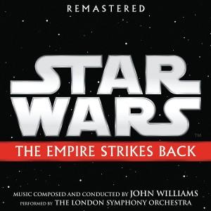 JOHN WILLIAMS-STAR WARS: THE EMPIRE STRIKES BACK