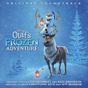 VARIOUS ARTISTS-OLAF´S FROZEN ADVENTURE