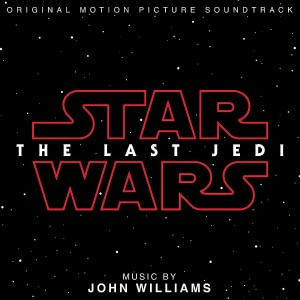 JOHN WILLIAMS-STAR WARS: THE LAST JEDI