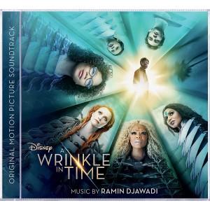 RAMIN DJAWADI-A WRINKLE IN TIME