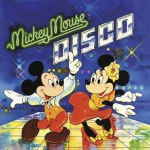 CHORUS-MICKEY MOUSE DISCO (RSD 2019)