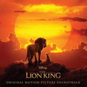 VARIOUS ARTISTS-THE LION KING