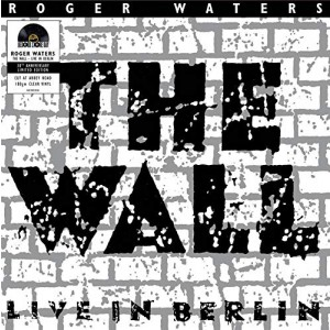 ROGER WATERS-THE WALL