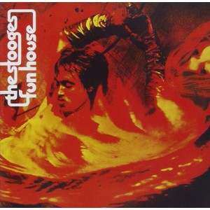 STOOGES-FUN HOUSE