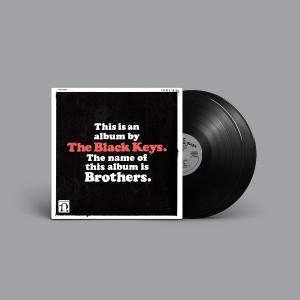 BLACK KEYS-BROTHERS (2LP)