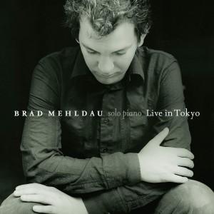 BRAD MEHLDAU-LIVE IN TOKYO (3LP LTD.)