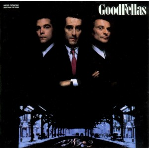 GOODFELLAS-GOODFELLAS - MUSIC FROM THE MO