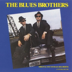 BLUES BROTHERS SOUNDTRACK
