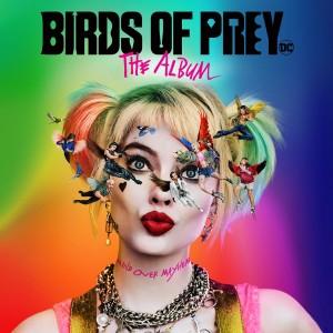 VARIOUS ARTISTS-BIRDS OF PREY: THE ALBUM