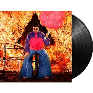 OLIVER TREE-UGLY IS BEAUTIFUL (VINYL)