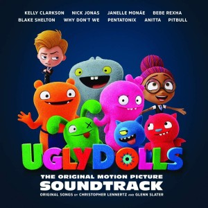 UGLY DOLLS SOUNDTRACK