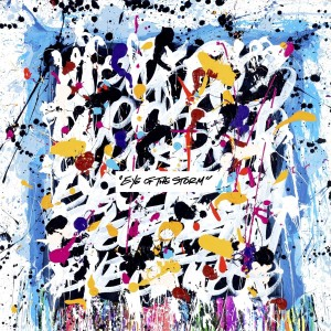 ONE OK ROCK-EYE OF THE STORM