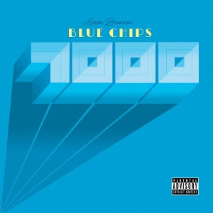 ACTION BRONSON-BLUE CHIPS 7000