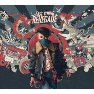 ALL TIME LOW-LAST YOUNG RENEGADE